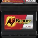 BANNER POWER BULL P5003 50AH, 450A..