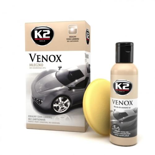 K2 VENOX 180gr – g0501