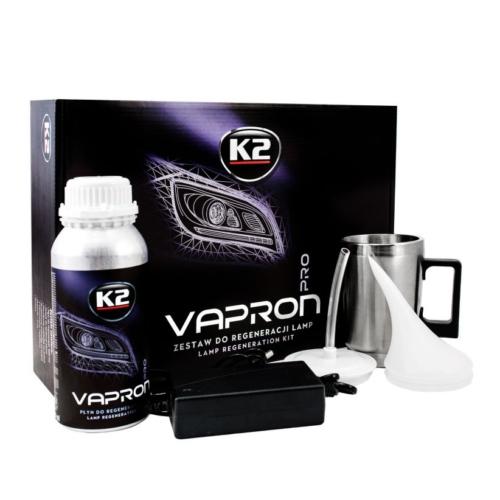 K2 VAPRON – ΚΙΤ Αναγέννησης – Επισκευής Φαναριών